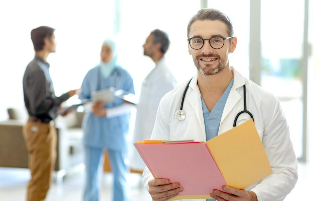 7 Top Reasons A Doctor/Medical Practitioner Needs Online Presence. Some of the research figures will surprise you.