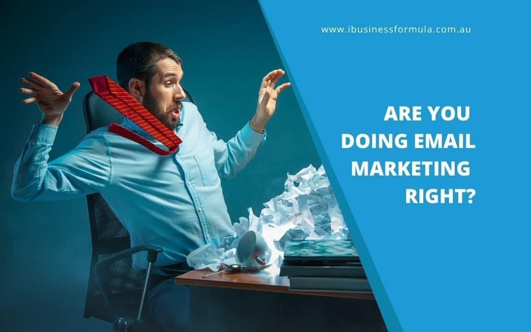 Email Marketing – Does it still deliver?
